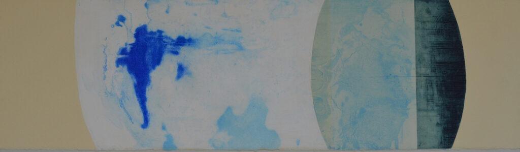 jT. SB Zone Blanche, estampe, 21 x 76 cm